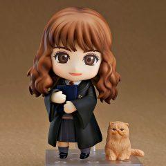 Nendoroid 1034 Hermione Granger