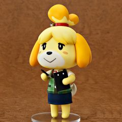 Nendoroid 327 Isabelle