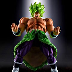 S.H.Figuarts Super Saiyan Broly Full Power