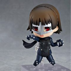 Nendoroid 1044 Makoto Niijima Phantom Thief Ver.