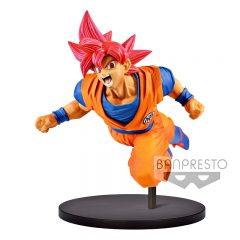 Dragon Ball Super Son Goku FES!! Vol.9 (A: Super Saiyan God)