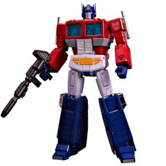 The Transformers Masterpiece MP-44 Convoy Ver.3.0