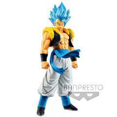 Movie Dragon Ball Super Grandista -Resolution of Soldiers- Super Saiyan God Super Saiyan Gogeta