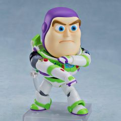 Nendoroid 1047-DX Buzz Lightyear DX Ver.