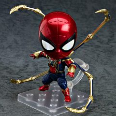 Nendoroid 1037 Spider-Man Infinity Edition
