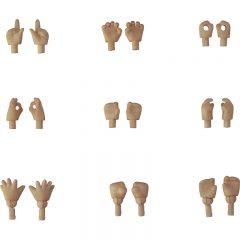 Nendoroid Hand Parts Set (cinnamon)