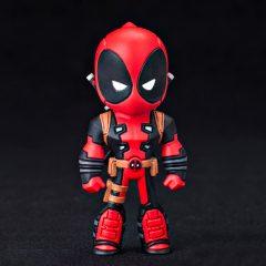 Gurihiru Mini Figure Collection Deadpool 4Pack