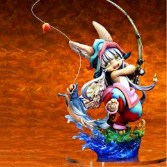 Nanachi -Gankimasu Fishing-