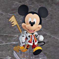 Nendoroid 1075 King Mickey