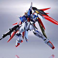 METAL Robot Spirits -SIDE MS- Destiny Gundam