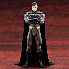 DC COMICS IKEMEN Batman First Press Limited Part Bundled Ver.
