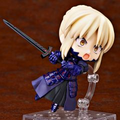 Nendoroid 363 Saber Alter Super Movable Edition