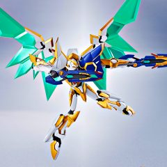 Robot Spirits  Lancelot siN