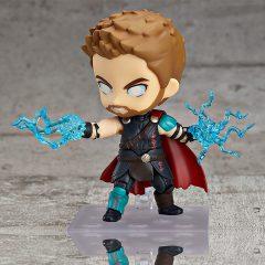 Nendoroid 863-DX Ragnarok Thor DX Ver.