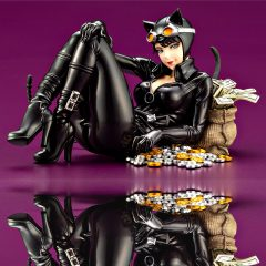 DC COMICS Bishoujo Catwoman Returns