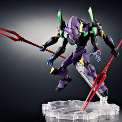 NXEDGE STYLE [EVA UNIT] Evangelion Unit-13