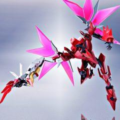 Robot Spirits  Guren Special-Type