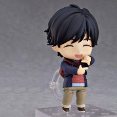 Nendoroid 1082 Eiji Okumura