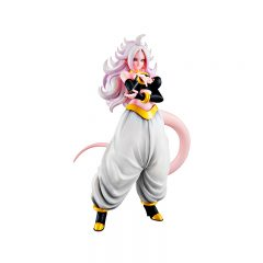 Dragon Ball Gals Android 21 Henshin Ver.