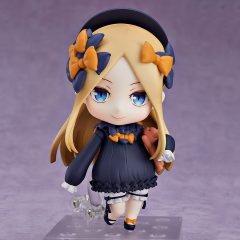 Nendoroid 1095 Foreigner/Abigail Williams