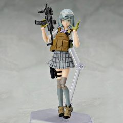 Figma SP-116 Rikka Shiina Summer Uniform ver.