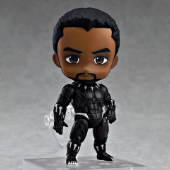 Nendoroid 955-DX Black Panther Infinity Edition DX Ver.