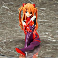 Asuka Langley Shikinami Plug Suit Ver.
