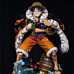 ONE PIECE Log Collection Monkey D. Luffy