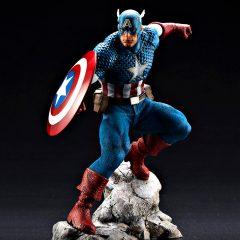 ARTFX PREMIER Captain America