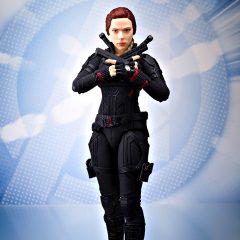 S.H.Figuarts Black Widow