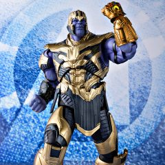 S.H.Figuarts Thanos